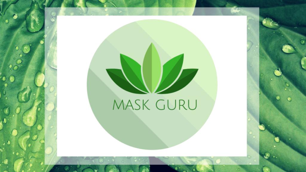 Mask Guru Logo